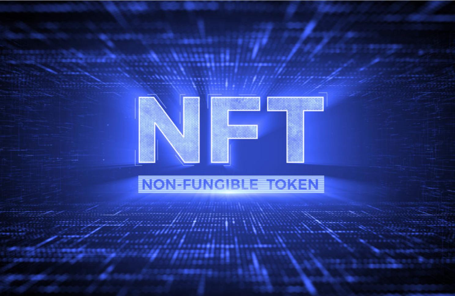 NFT marktplaats