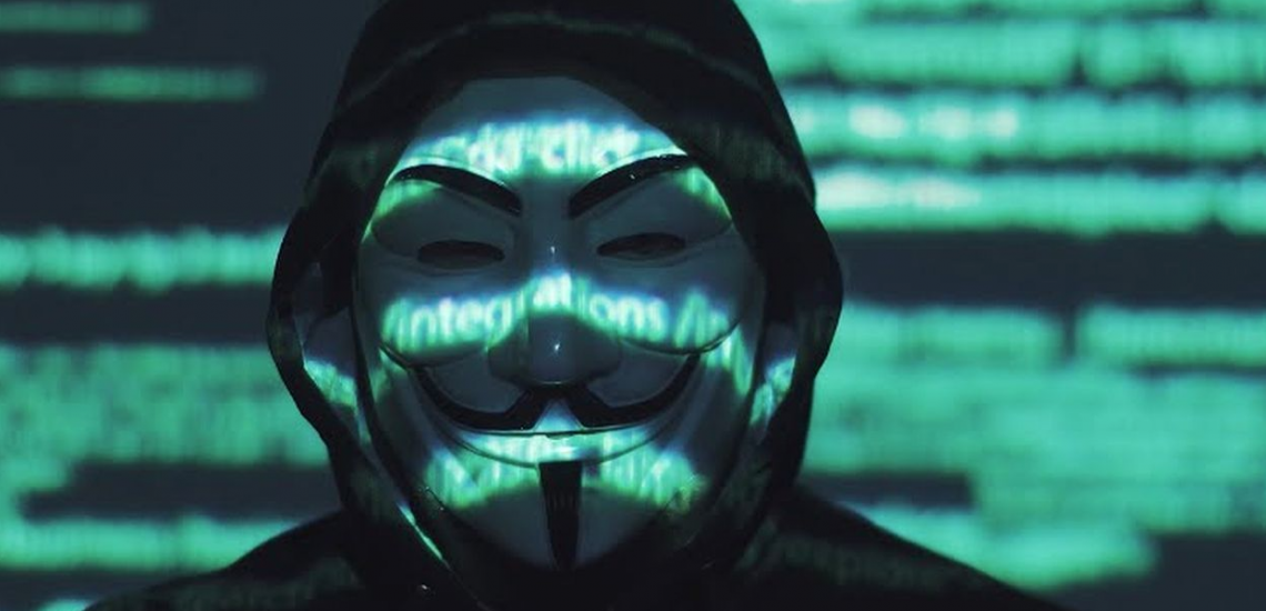Anonymous Elon Musk video