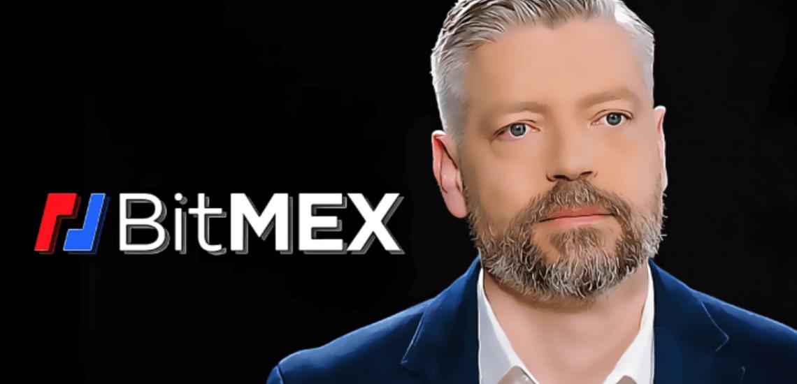 BitMEX treft schikking