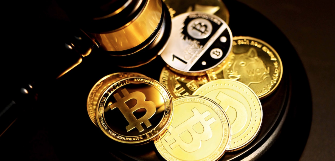 Bitcoin diefstal