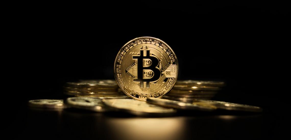 Bitcoin leeftijd