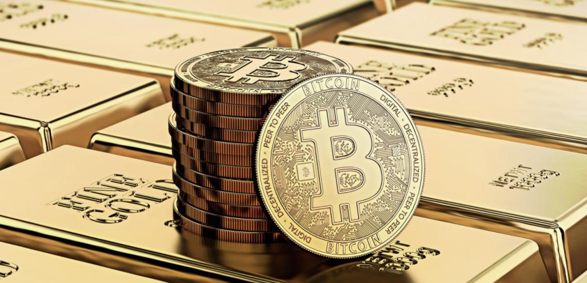 Bitcoin onverwoestbaar is