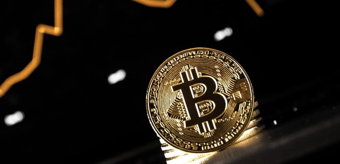 Bitcoin risico