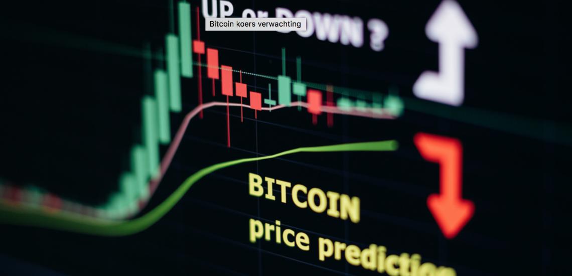 Bitcoin verwachtingen