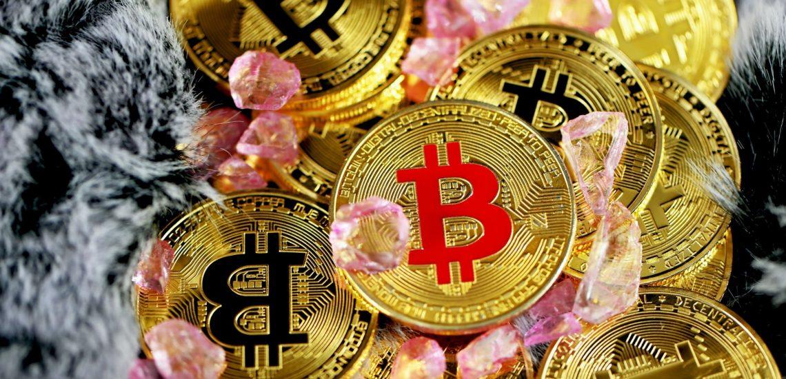 Waarde beleggen doormiddel van de Bitcoin cryptomunt
