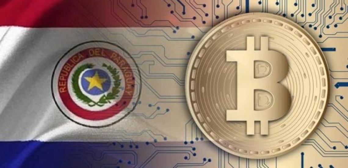 Bitcoin wetsvoorstel