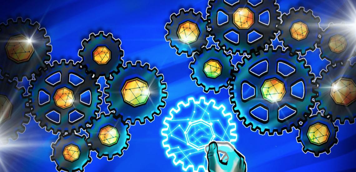 Blockchain technologie banken