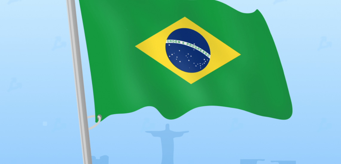 Braziliaanse cryptowetsvoorstel aanstaande