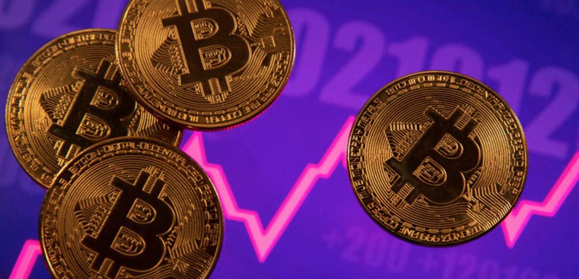 Cryptomarkt crash