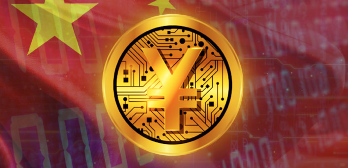 Digitale yuan