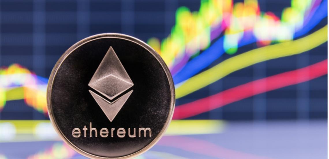 Ethereum bereikt recordhoogte