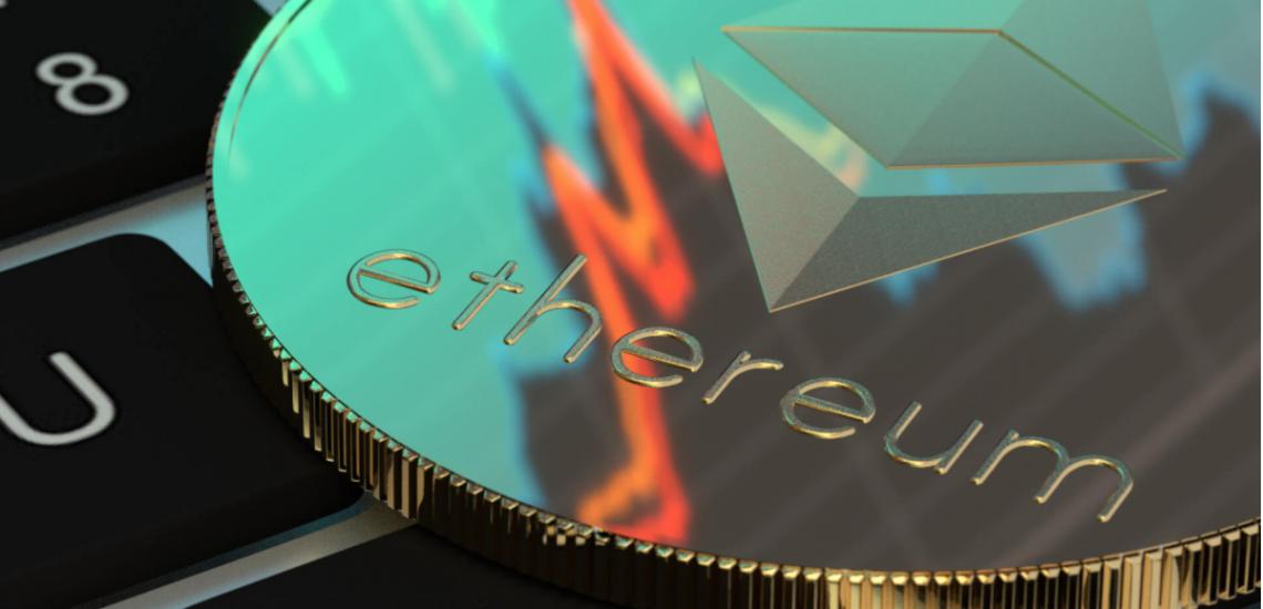 Ethereum nr. 1