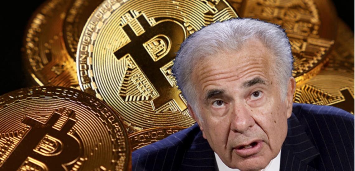 Miljardairs investeren in cryptocurrencies