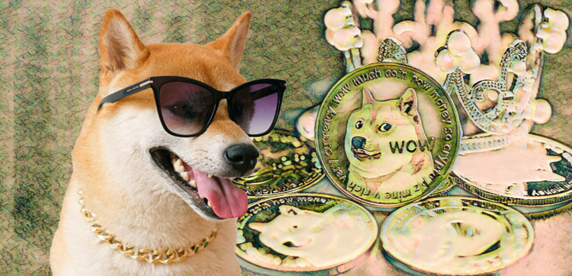 Pump and dump schema Dogecoin