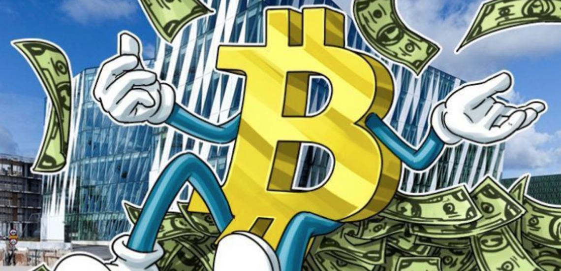 Rijk worden met Bitcoin