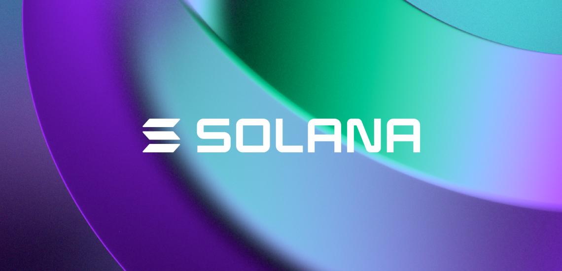 Wat is Solana crypto coin?
