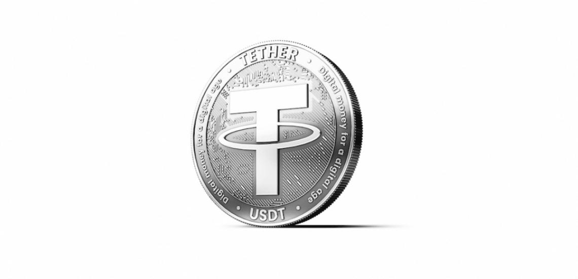 Wat is USDT coin?