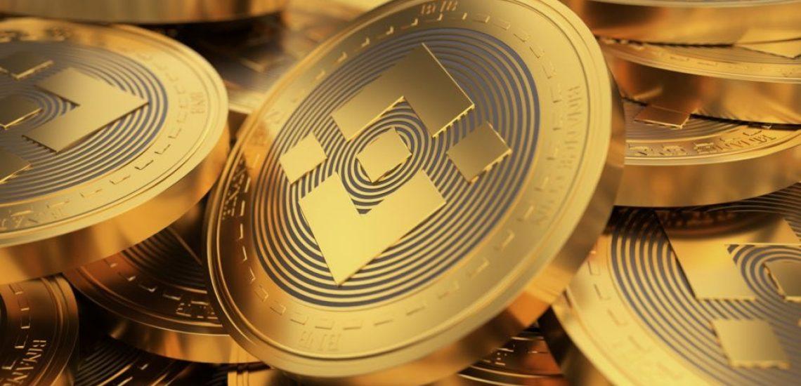 Wat is BNB coin?