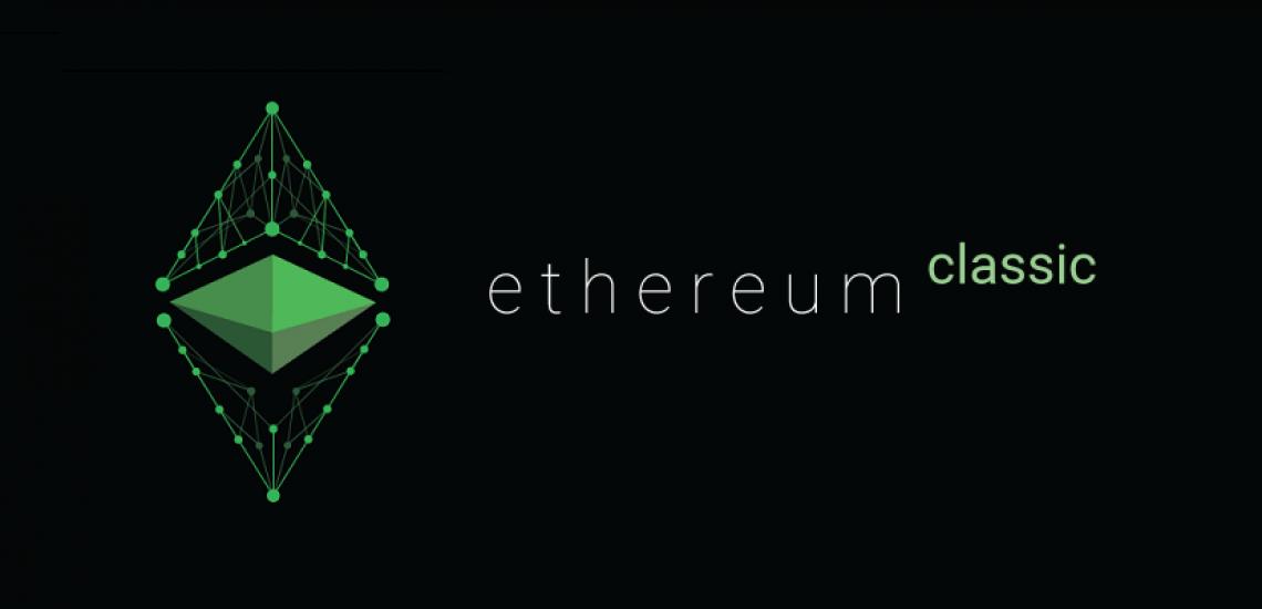 Wat is ETC Coin?