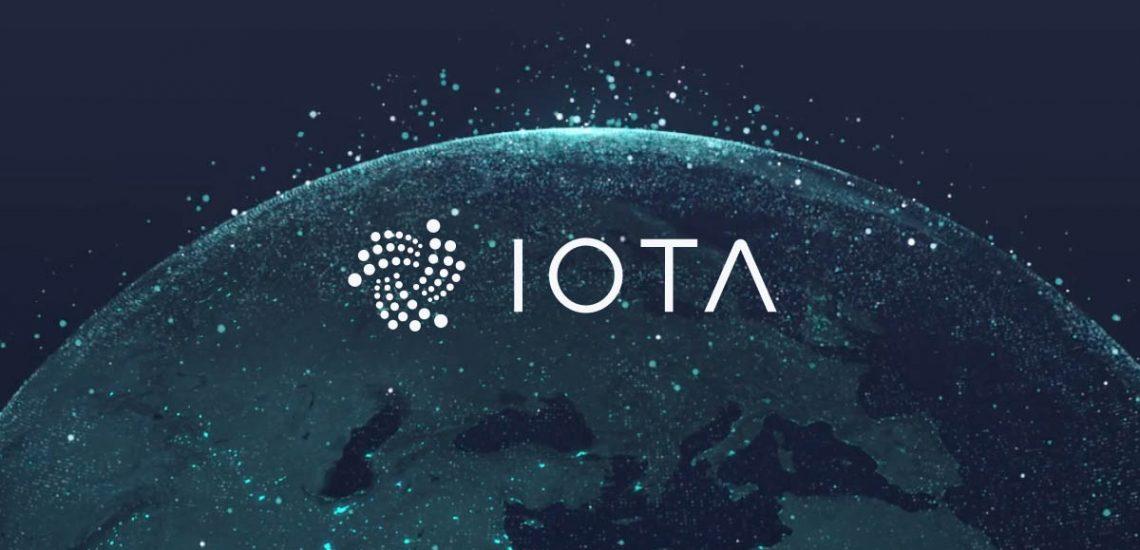 Wat is IOTA crypto?