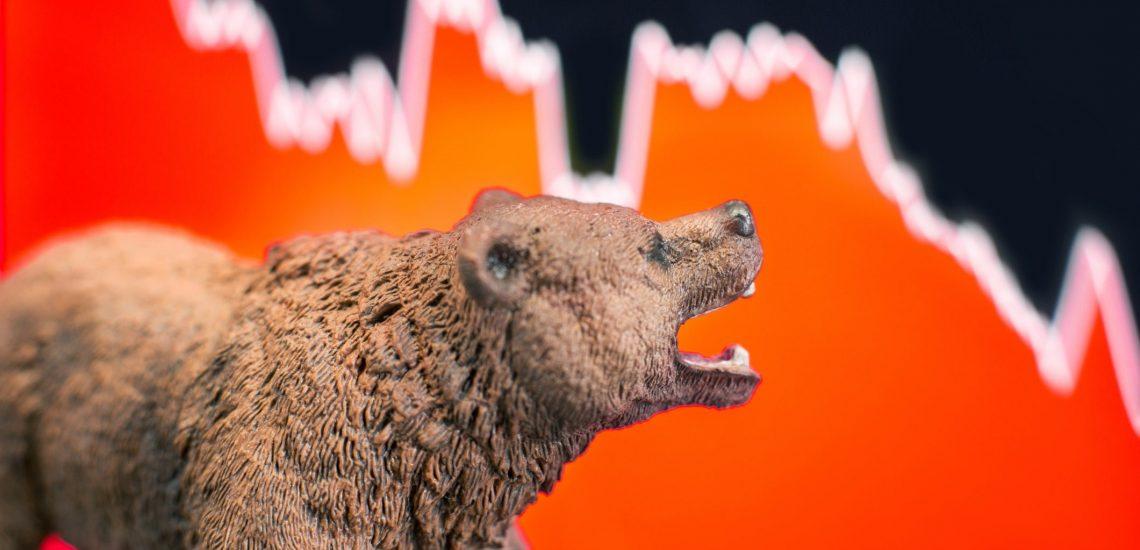 Wat is de betekenis van een bear market?