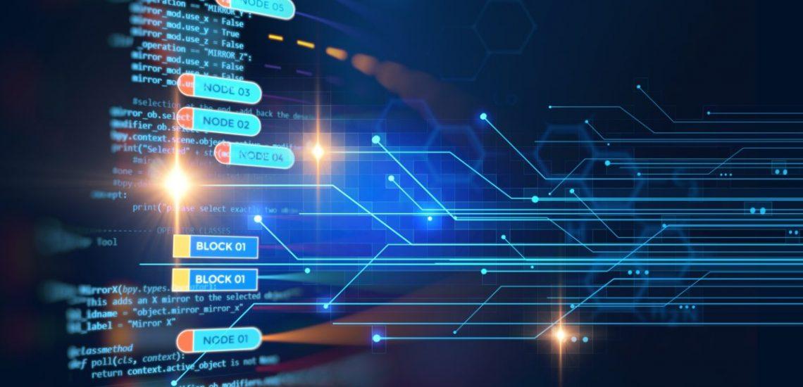 Industrieën die blockchain voorgoed kan veranderen