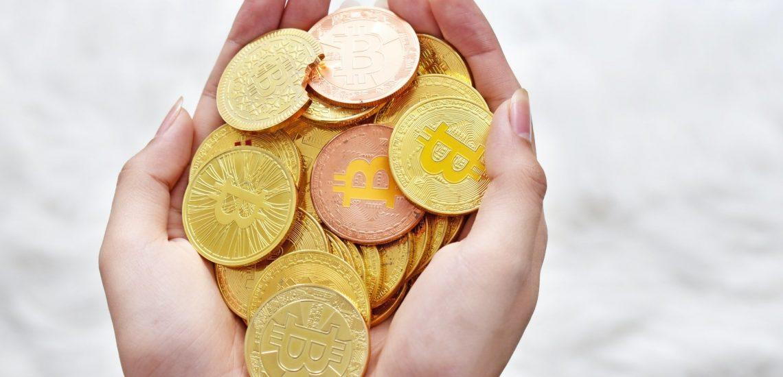 4 redenen waarom gespreid investeren in bitcoin interessant is