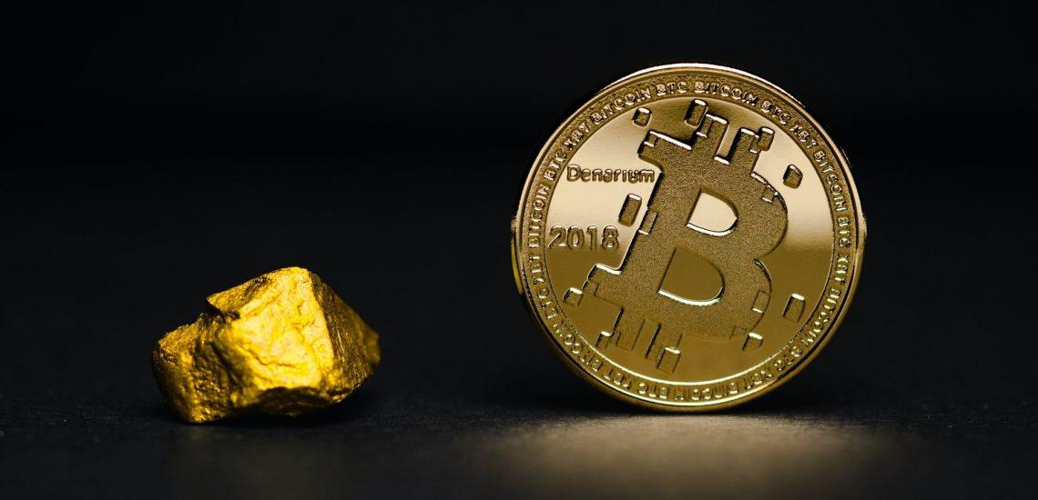 Hoeveel crypto laat je op een exchange staan?