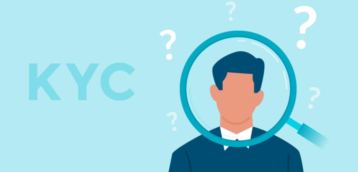 Wat is KYC?