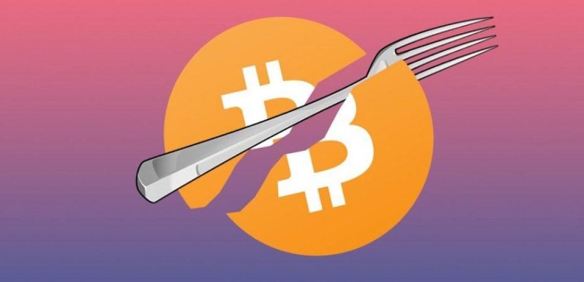 Wat is een fork in bitcoin?