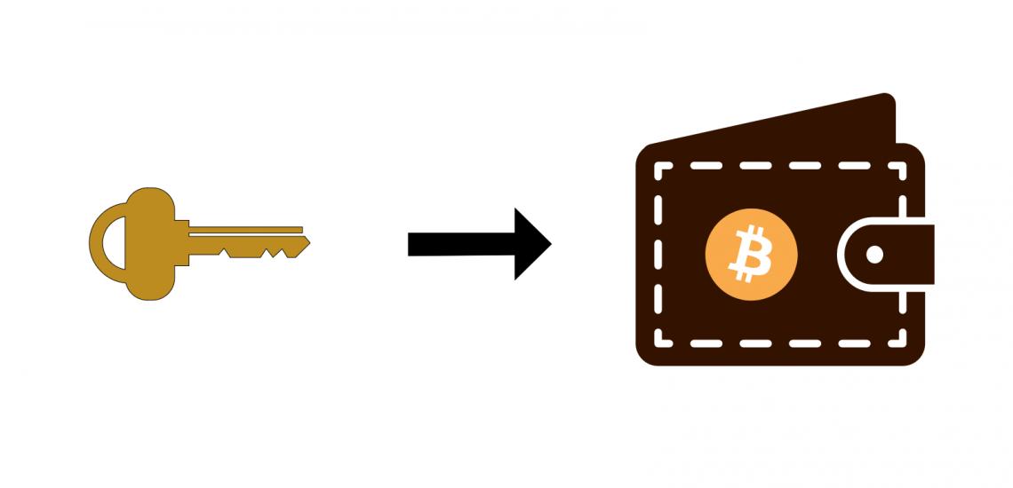 public key bitcoin